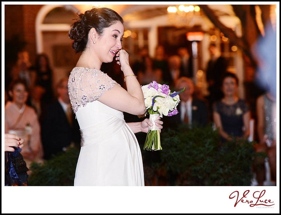 New Orleans bride