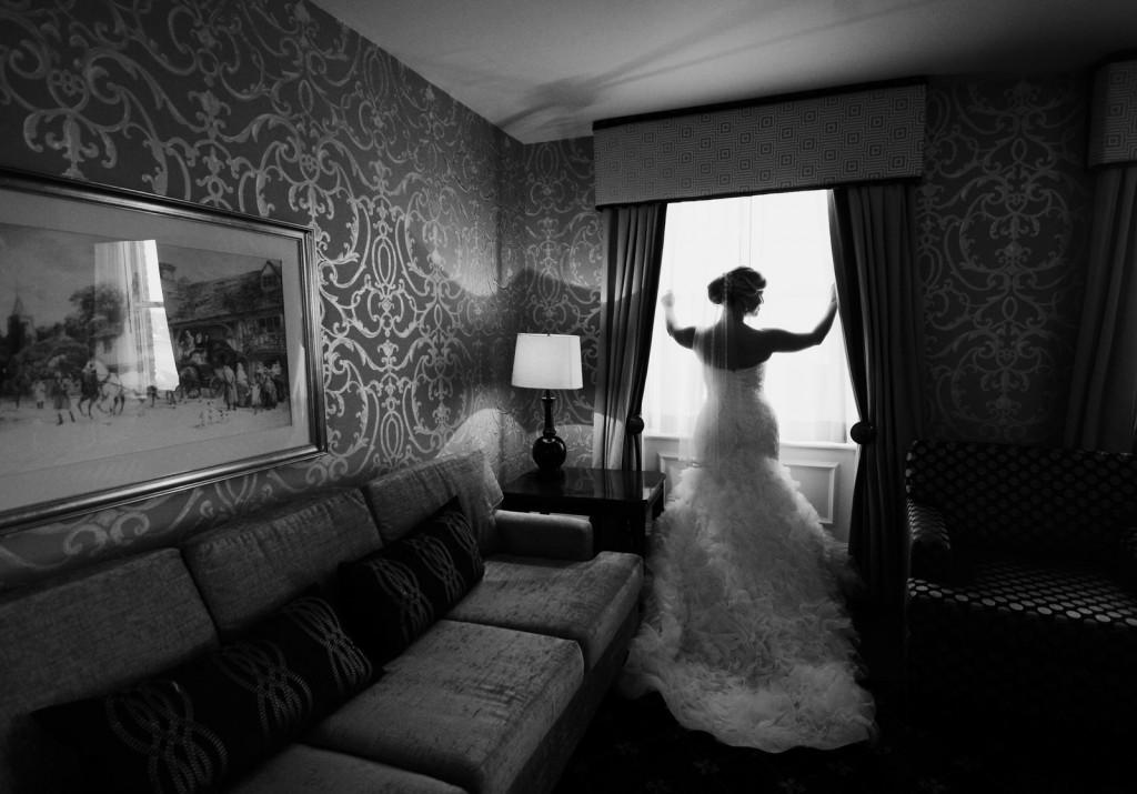 Mayfair Farms fall wedding