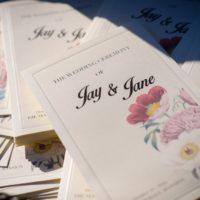 Jane & Jay's Magical California Wedding at Newhall Mansion